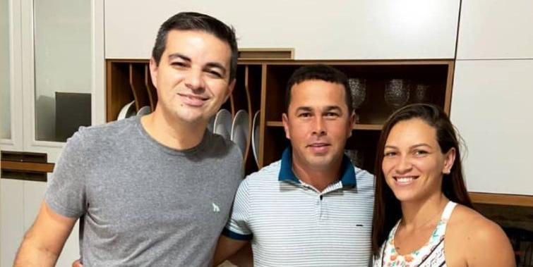 """""""Me escantearam"""", diz André Mototaxista, suplente do PP que aderiu a base de Allan Carneiro"""