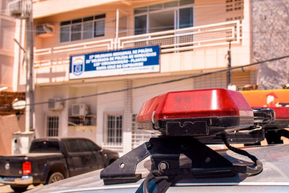 Homem é assaltado e tem celular e dinheiro levados em Santa Cruz do Capibaribe