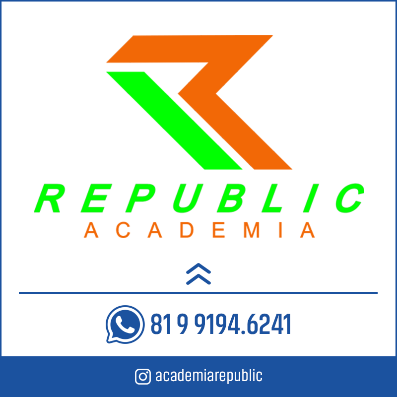 Academia Republic (Lateral)