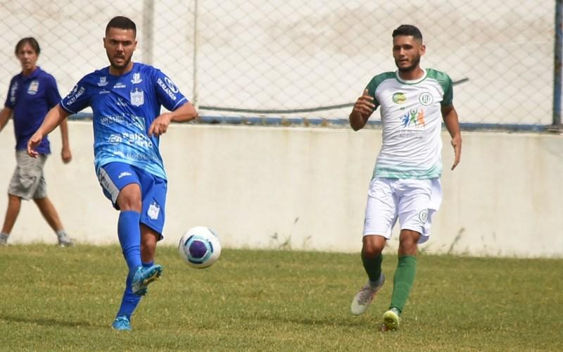 Ypiranga vence Belo Jardim em jogo preparatório visando a Série A2