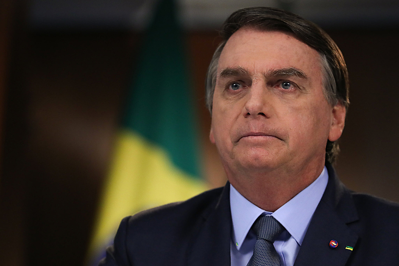 """Grupo aliado ao presidente bate o martelo sobre visita no dia 4: """"Confirmado"""""""