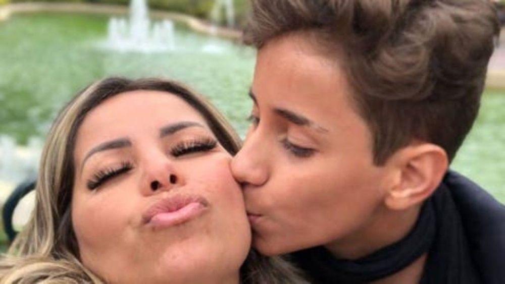 'Estou desolada', diz Walkyria Santos sobre morte do filho adolescente