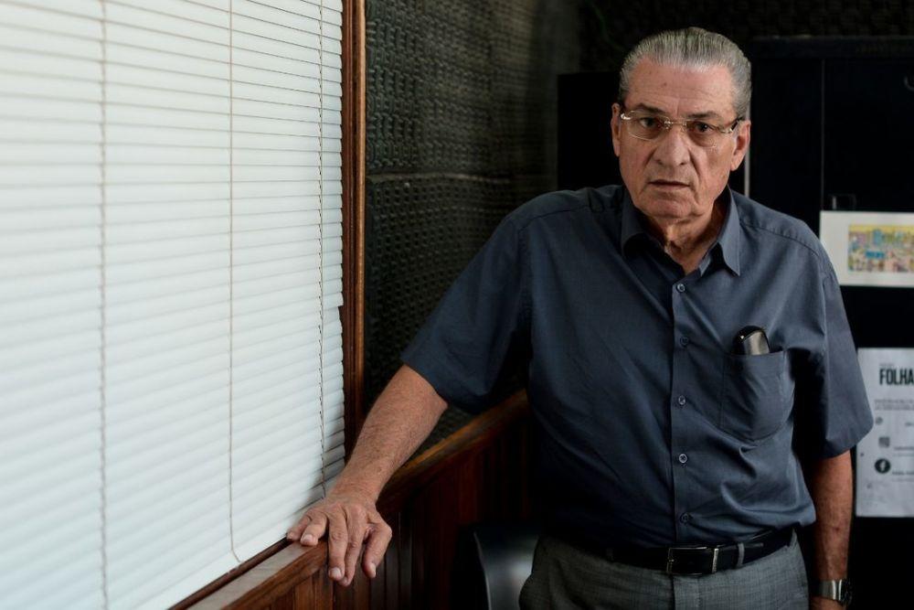 Morre, aos 73 anos, o ex-governador Joaquim Francisco