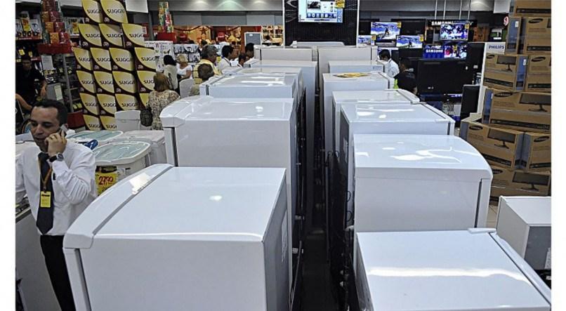 Saiba quanto seus eletrodomésticos consomem de energia e veja como economizar