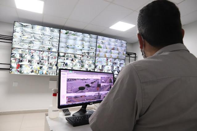 Moda Center investiu mais de R$ 175 mil em equipamentos de segurança interna nos últimos meses