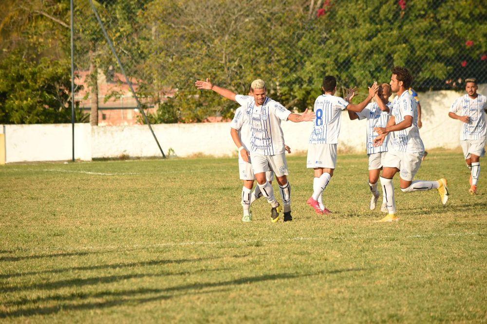 Ypiranga bate o Pesqueira e segue invicto no Campeonato Pernambucano Série A2