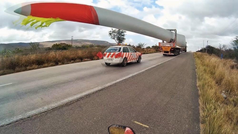 Maior produtor no Brasil, Rio Grande do Norte vai 'estocar' energia produzida pelo vento