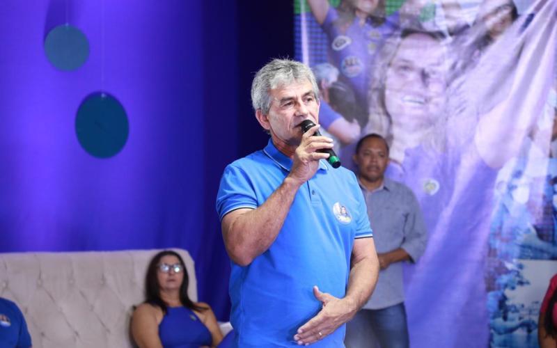 """""""Eu iria para os debates"""", diz Dida de Nan ao relembrar que foi aconselhado a não comparecer por equipe de marketing"""