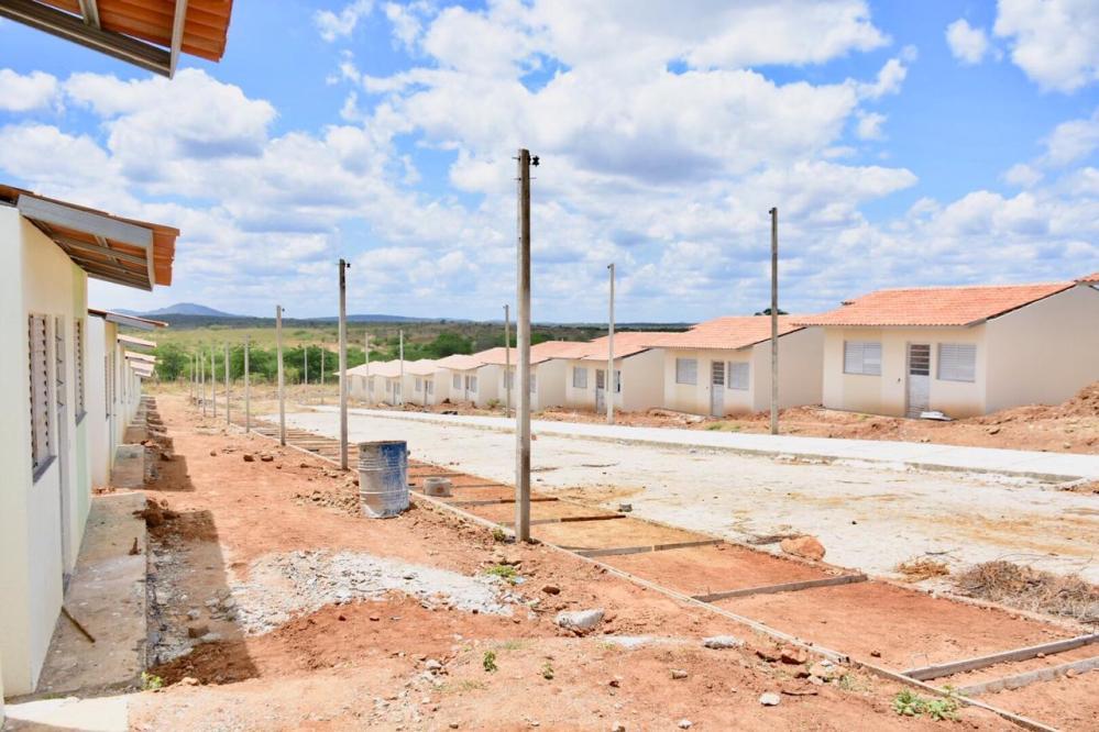 Justiça Federal convoca ocupantes do Residencial Cruzeiro para Audiência de Conciliação