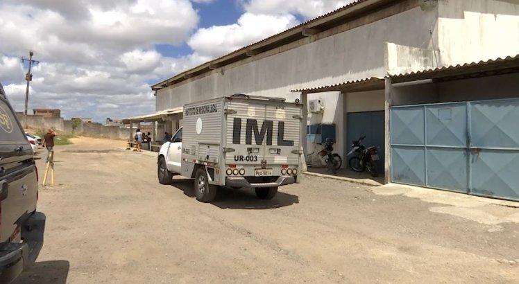 Homem de 63 anos é morto na zona rural de Jataúba