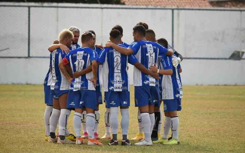No domingo (24), Ypiranga enfrenta o Caruaru City em jogo decisivo