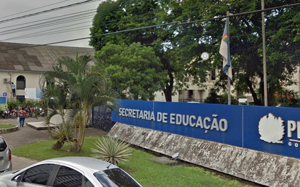Secretaria de Educação de Pernambuco anuncia concurso com mais de 3,5 mil vagas para professores