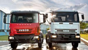 Empresa quer alcançar 4% de participação nas vendas nacionais do segmento em 2009 com o lançamento de dois modelos de caminhões
