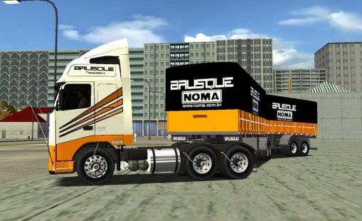 VOLVO FH12 480 TRUCK