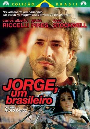 Poster do filme Jorge, um Brasileiro