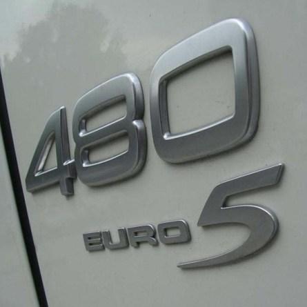 Governo da Alemanha quer sucatear todos os caminhões fabricados antes de 2013