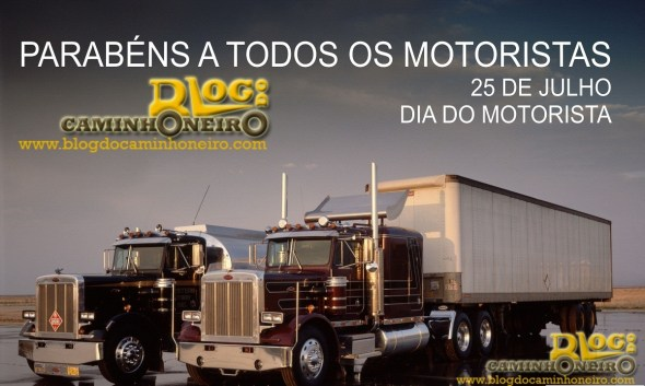 DIA DO MOTORISTA 2