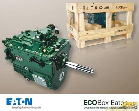 Eaton Ecobox
