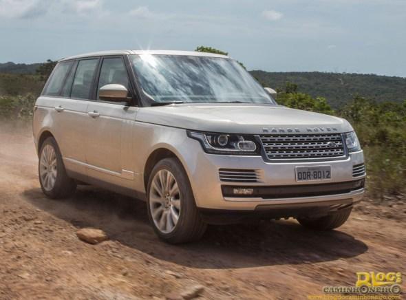 Range Rover Vogue (2)