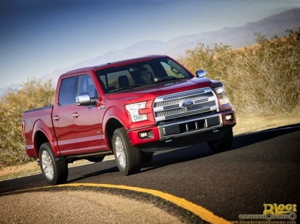 Ford F-150 2015 (3)