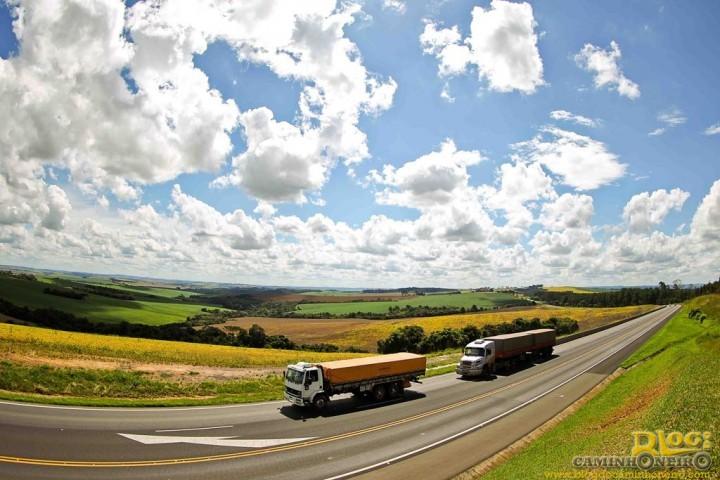 Política de preço mínimo para transporte de carga pode ser votada em Plenário
