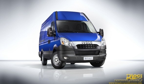 Iveco CGN