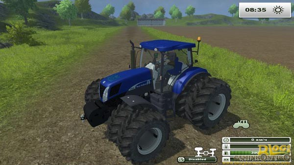New-Holland-T7070-Blue-Power-v-2.0