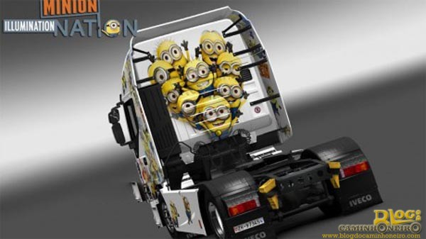 The-Minions-skin-for-Iveco-Hi-Way