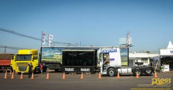 Caravana DAF