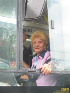 Irene chegou a sofrer preconceito por causa da profissão (Foto: João Paulo de Castro / G1)