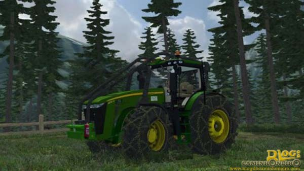 John-Deere-8310R-Forest-Edition