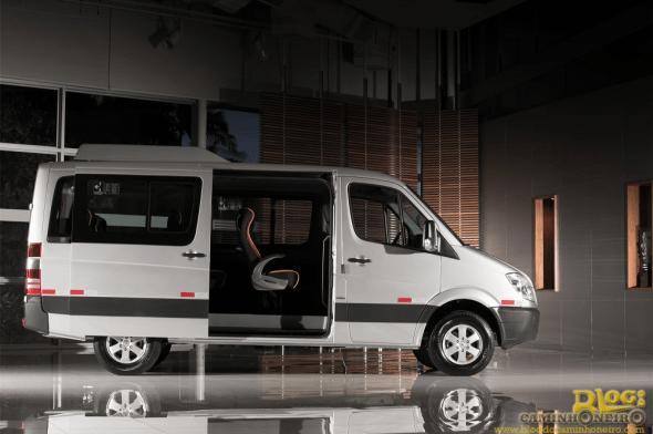 Mercedes-Benz Sprinter 415 CDI 9 1 (3)