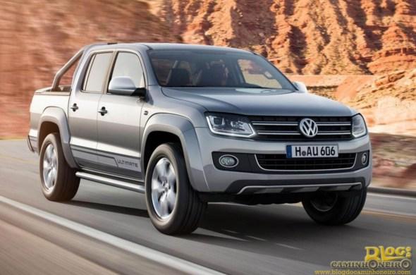 Volkswagen Amarok Ultimate 2015 (1)