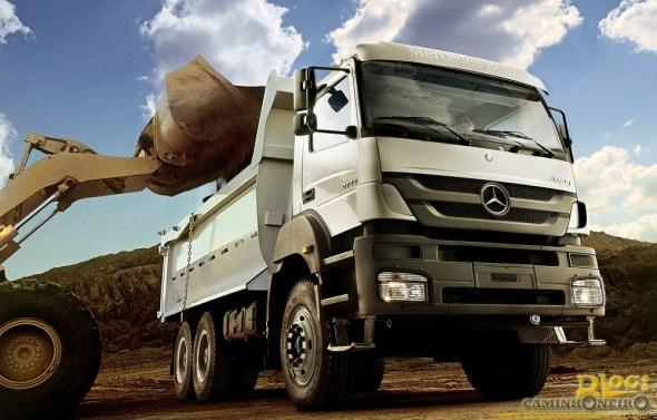 Caminhão 2