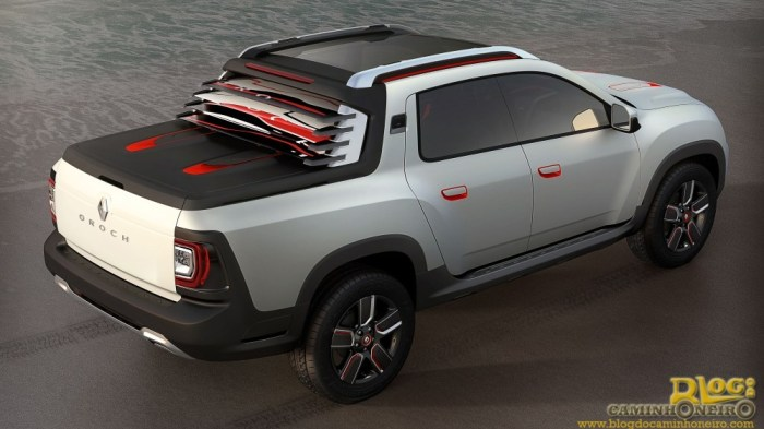 Renault Duster Oroch (1)