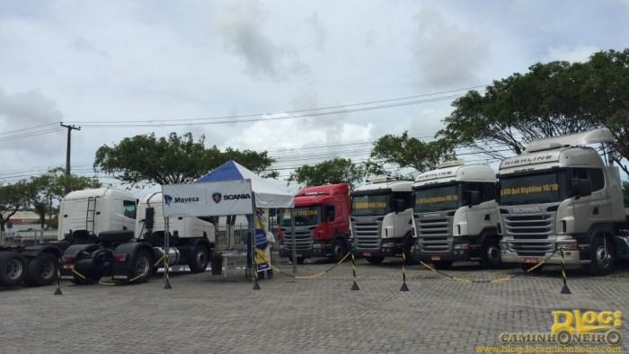 Feirao Superzerado Scania