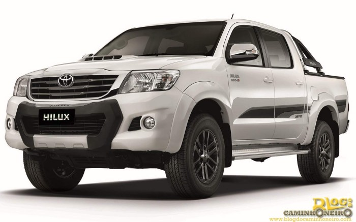 Toyota Hilux 2015 Limited (7)