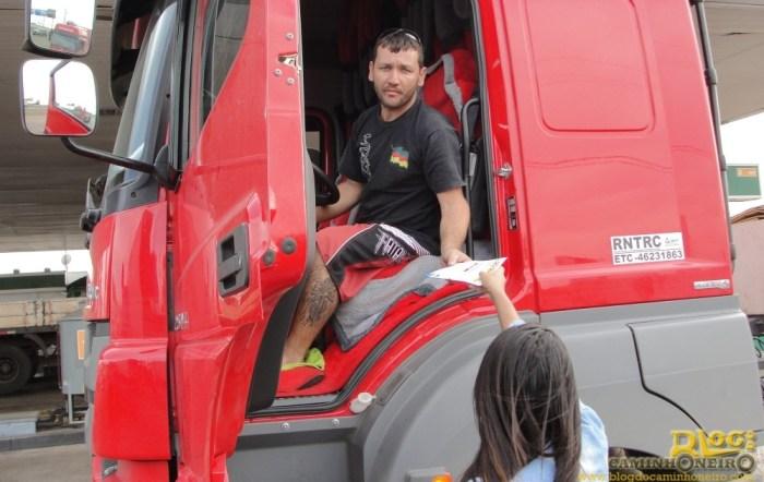 brlitz de caminhoneiros - sherman (1)