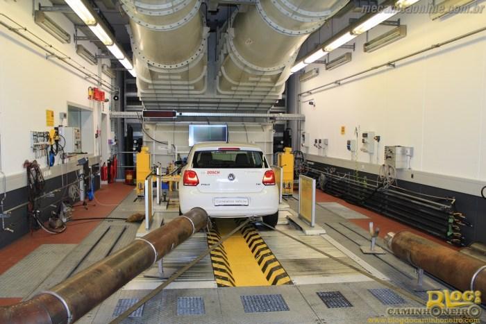 Bosch Engineering Abstatt - Alemanha -  (11)
