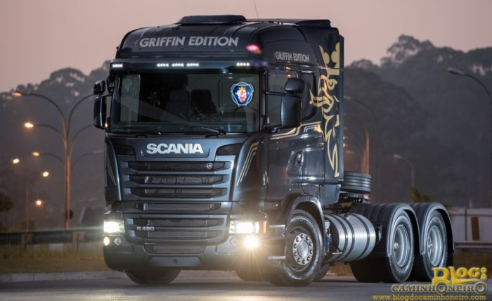 Scania Griffin Edition 2015 - R440 R 480 (9)