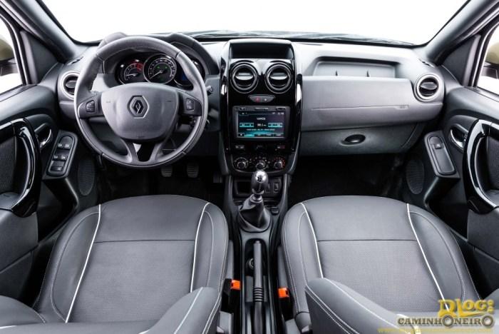 Renault Duster Oroch 2015 (3)