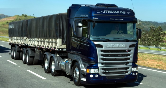 scania streamline r 440 6x2 highline