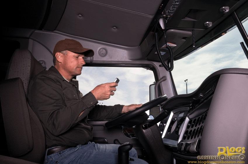 6 aplicativos que todo caminhoneiro deve ter antes de pegar a estrada