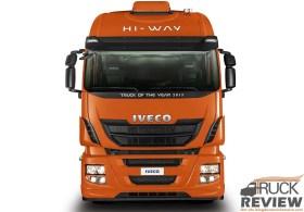 Iveco Hi-Way 490S44T 4×2