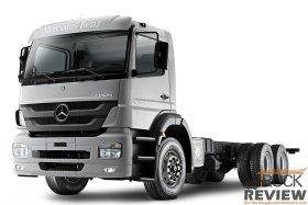 Mercedes-Benz Axor 2533