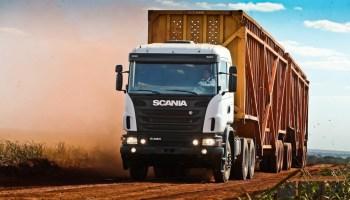 Scania R 440 LA 6×4 / Highline - Blog do Caminhoneiro