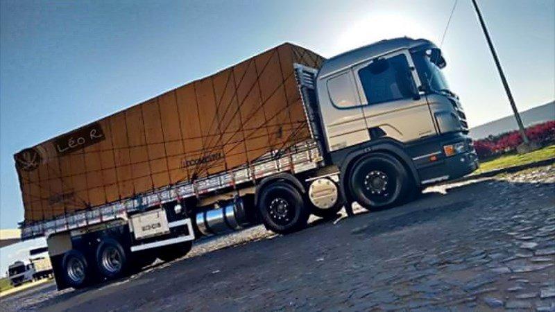 SR Terceirização tem vagas para motoristas truck, bitruck e carreteiros em Goiás