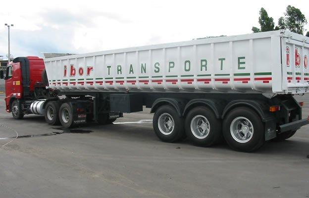 Ibor Transportes abre contratação de motoristas sem experiência