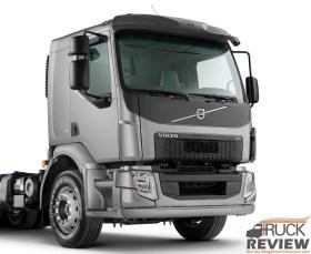 Volvo VM 220 4×2 R