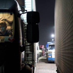 Ministério elabora norma com protocolo de higienização em locais utilizados por caminhoneiros
